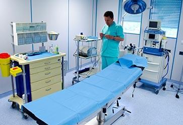 Operacije pupčanih i preponskih kila, Poliklinika dr. Misir