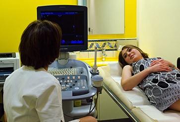 Ultrazvučna dijagnostika, Poliklinika dr. Misir