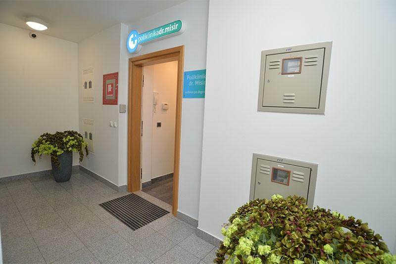 Wartezimmer