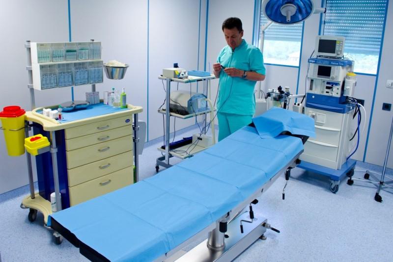 Operacijska sala